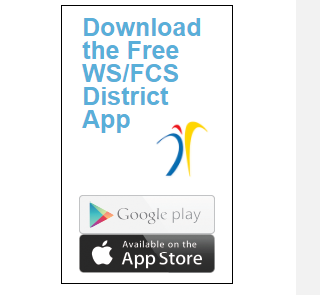 Download the WSFCS app
