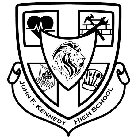 The Kennedy Crest