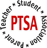 Sign-up to receive updates from PTSA