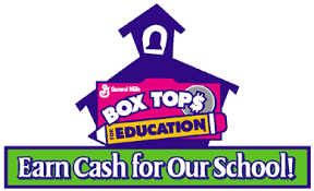 Turn in your Boxtops!