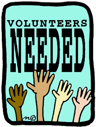 Volunteer at MSMS!!!