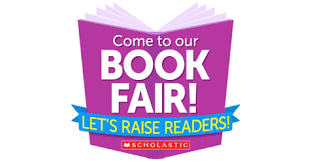 Online Book Fair (Nov. 30-Dec.13)