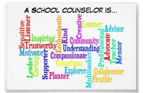 Image result for school counseling pictures