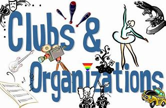 Student Clubs and Organization Sign-ups!