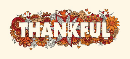 We Are Thankful: Dedicated to Educators Who Inspire