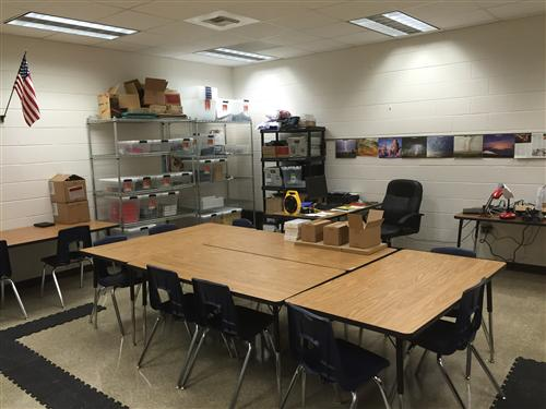 sems makerspace