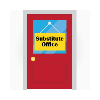 Substitute Office