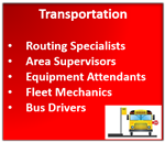 Transportation Opportunities