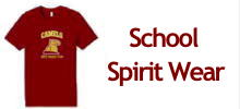 School Store for Spirit Wear