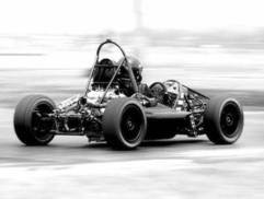 Dartmouth University Go-Kart