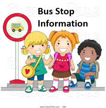 Bus Stop Information