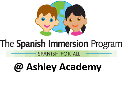 Ashley Academy- Spanish Immersion Magnet Program