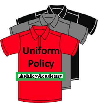 VOLUNTARY: Uniform Policy 2017-2018