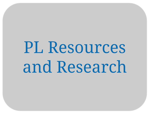 PL Resources and Research