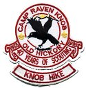Camp Raven Knob