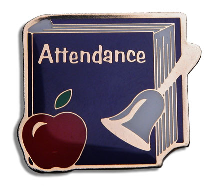 ATTENDANCE POLICY IN ENGLISH AND SPANISH!