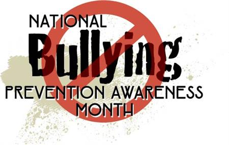 Join East Forsyth High School in Bully Prevention