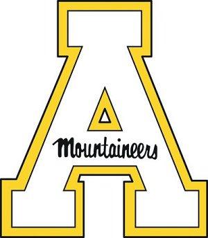 Go Mountaineers!