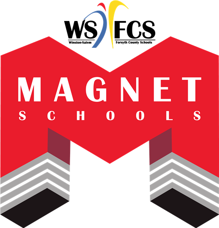 New logo for the WS/FCS Magnet Schools programs