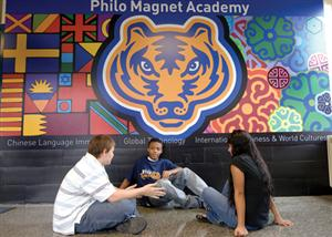 Philo Magnet School