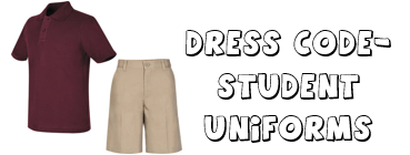 Student Uniform Dress Code