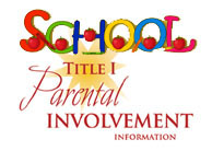 Griffith Parent Involvement Policy/ Plan - English