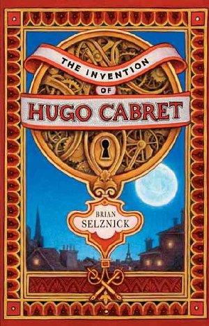 The Adventures of Hugo Cabret