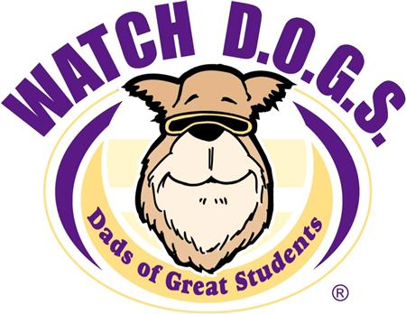 Jefferson Elementary Watch D.O.G.S.
