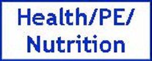 Health/PE/Nutrition