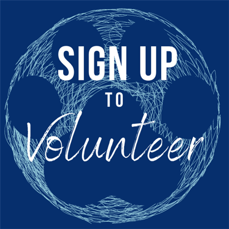 Sign Up to Volunteer
