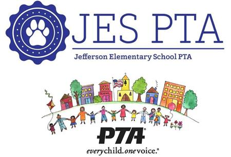 Welcome to JES PTA