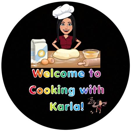 Cooking with Karla / Cocinando con Karla