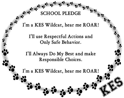 School Pledge
