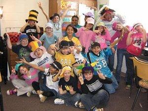 class of 08-09