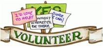 volunteer opps