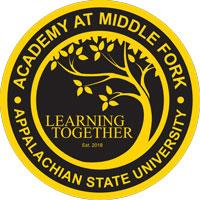Academy at Middle Fork logo icon