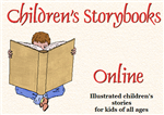 childrens storybooks online