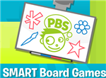 Pbs Smart Board Games