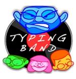 Typing Band