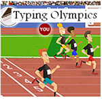 typing olympics