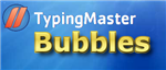 TypingMaster Bubbles