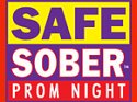 safe and sober prom night