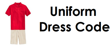Uniform Dress Code