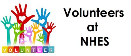 Volunteer at NHES