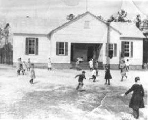 ORES Schoolhouse