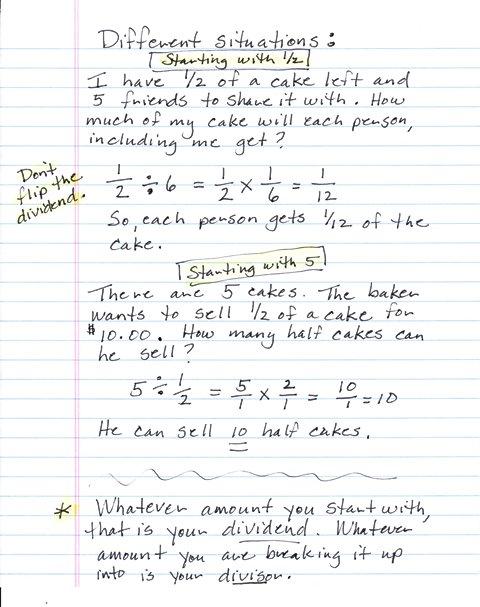 Mabb Christina M Class Math Notes