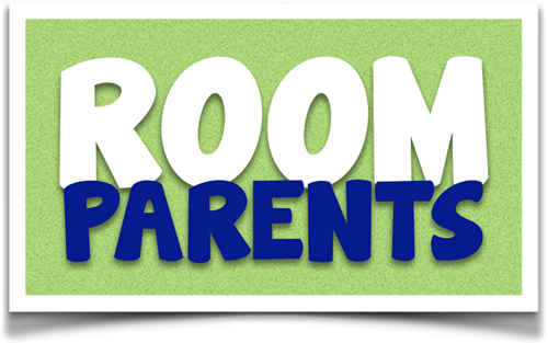 PTA / Room Parent Info