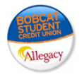 Allegacy Credit Union is now open in the café Monday, Wednesday and Friday during lunch.