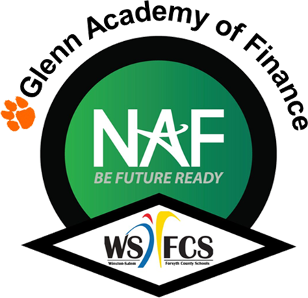 Coming in 2019! Glenn Academy of Finance. Click here for application and information.