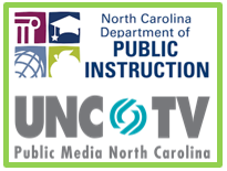 NCDPI Teams up with UNC-TV to Support their At Home Learning Initiative